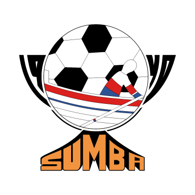 Sumba IF logo vector logo