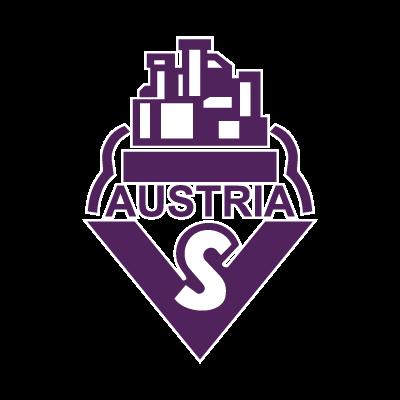 SV Austria Salzburg (2011) logo vector logo