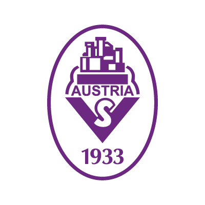 SV Austria Salzburg logo vector logo