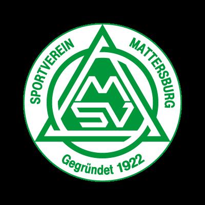 SV Mattersburg logo vector logo