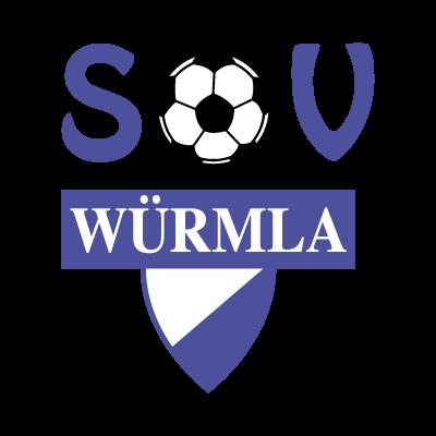 SV Wurmla logo vector logo