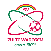 SV Zulte-Waregem (Current) logo