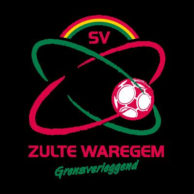 SV Zulte-Waregem (Current) logo vector logo