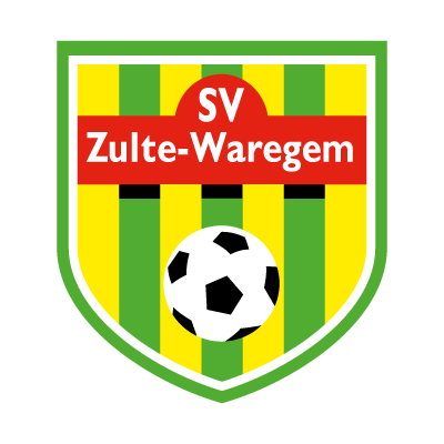 SV Zulte-Waregem (Old) logo vector logo