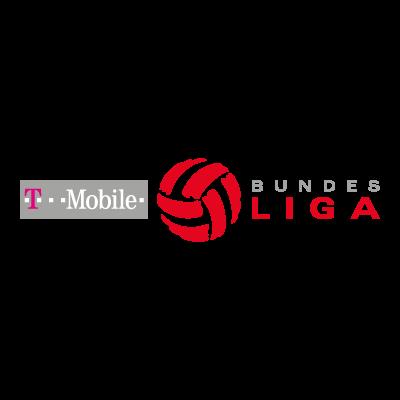 T-Mobile Bundesliga logo vector logo