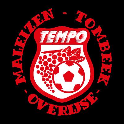 Tempo Overijse logo vector logo