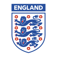 The FA England (2009) logo