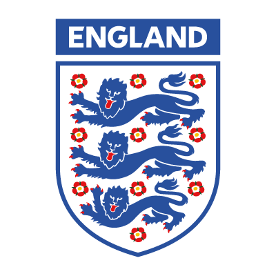 The FA England (2009) logo vector logo