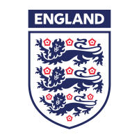 The FA England logo
