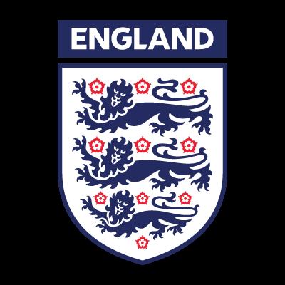 The FA England logo vector logo