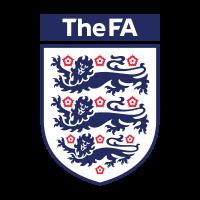 The Football Association (The FA) logo