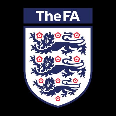 The Football Association (The FA) logo vector logo