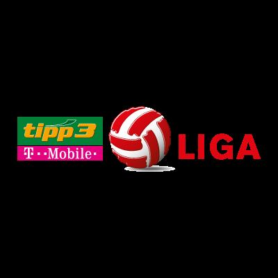 Tipp 3 Bundesliga logo vector logo