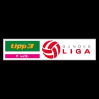 Tipp 3-Bundesliga powered logo