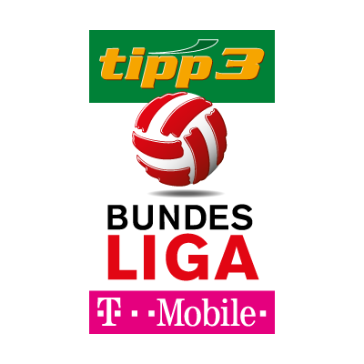 Tipp 3-Bundesliga T-Mobile logo vector logo