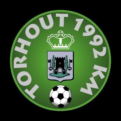 Torhout 1992 KM logo vector logo