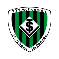 TSV McDonald's logo