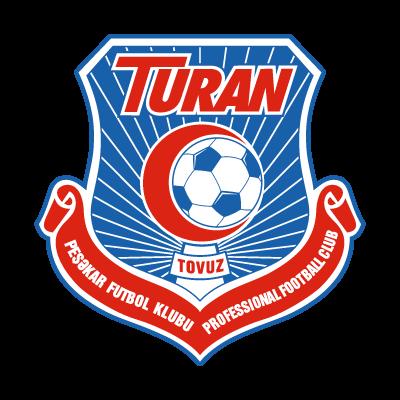 Turan PFK logo vector logo