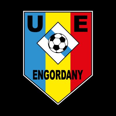 UE Engordany logo vector logo
