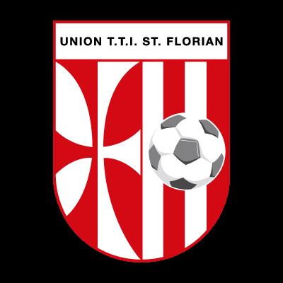 Union TTI St. Florian logo vector logo