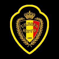 URBSFA/KBVB logo