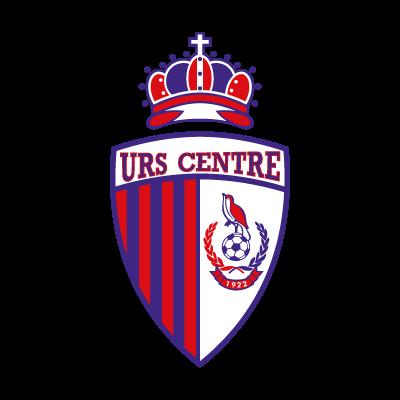 URS du Centre logo vector logo