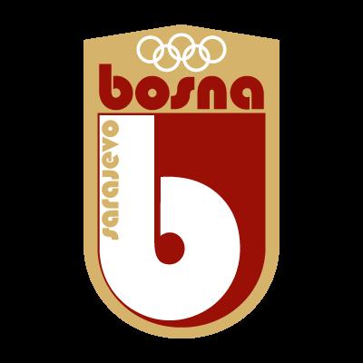 USD Bosna Sarajevo logo vector logo