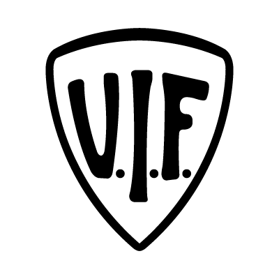 Vanlose IF logo vector logo
