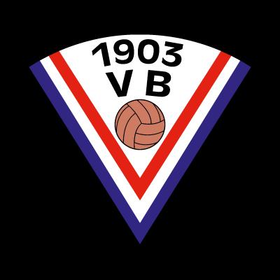 VB Vagur logo vector logo