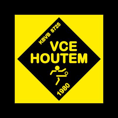 VC Eendracht Houtem logo vector logo