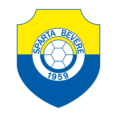 VC Sparta Bevere logo vector logo
