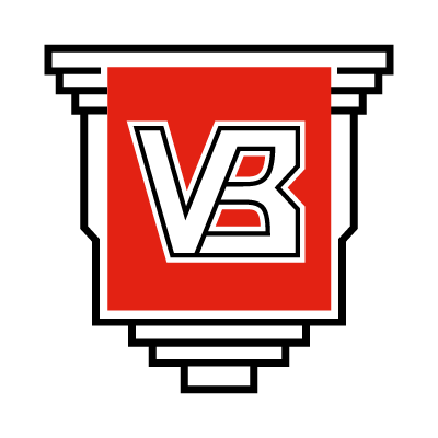 Vejle Boldklub logo vector logo