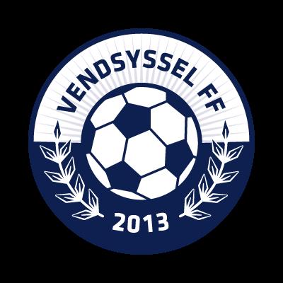 Vendsyssel FF logo vector logo