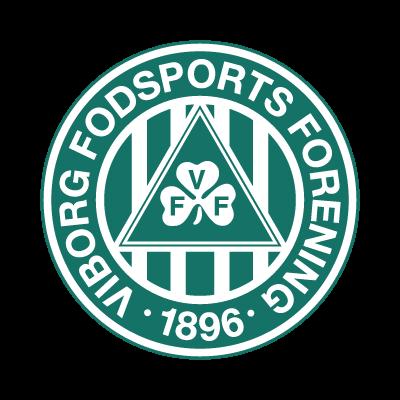 Viborg FF logo vector logo