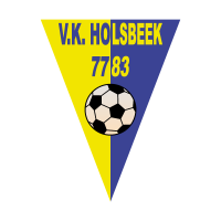VK Holsbeek logo