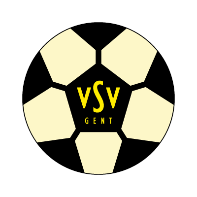VSV Gent logo vector logo