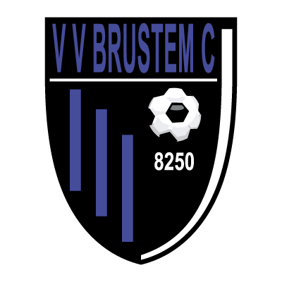 VV Brustem Centrum (8250) logo vector logo