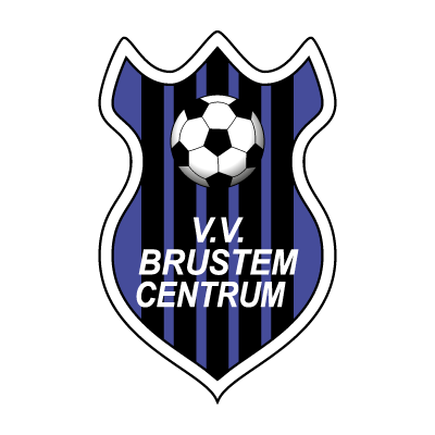 VV Brustem Centrum logo vector logo