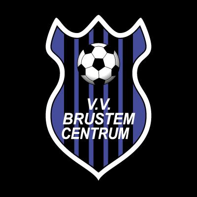 VV Brustem Centrum logo vector logo