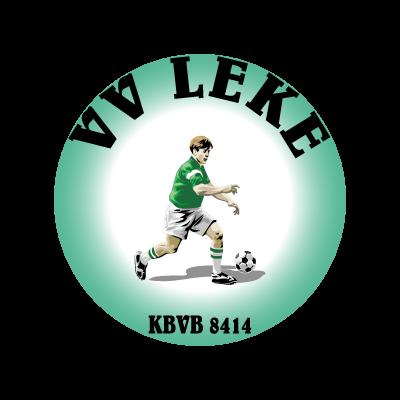 VV Leke logo vector logo