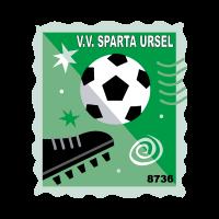 VV Sparta Ursel vector logo