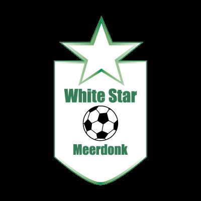 White Star Meerdonk logo vector logo