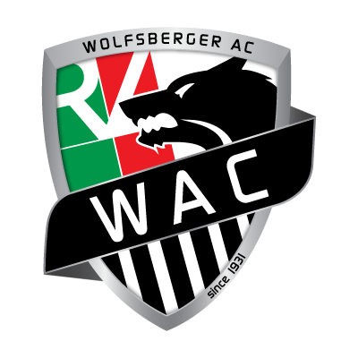 Wolfsberger AC logo vector logo