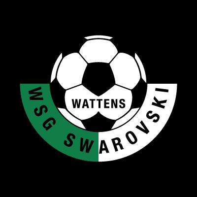 WSG Swarovski Wattens logo vector logo