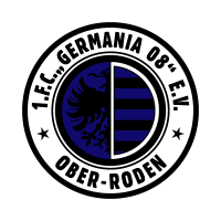 1. FC Germania 08 Ober-Roden logo