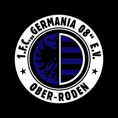 1. FC Germania 08 Ober-Roden logo vector logo