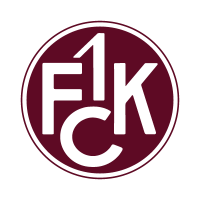 1. FC Kaiserslautern (1900) logo
