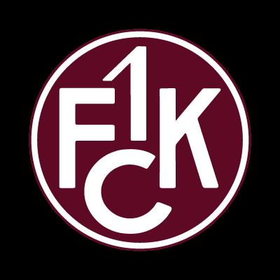 1. FC Kaiserslautern (1900) logo vector logo