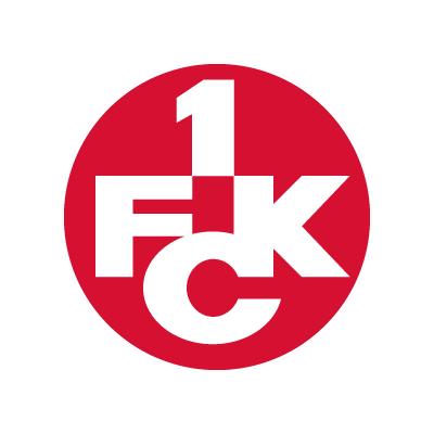 1. FC Kaiserslautern logo vector logo