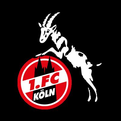 1 Fc Koln Logo Vector Ai 341 41 Kb Download